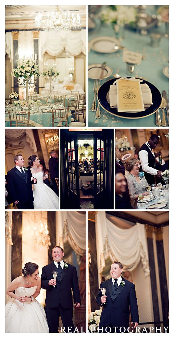 Tiffany blue and white wedding table set up   wedding planning   Pinterest   Tiffany blue, Wedding tables and Weddings