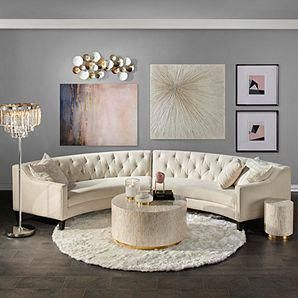 Alexandria Mosaic Coffee Table Luxury Living Room Living Room