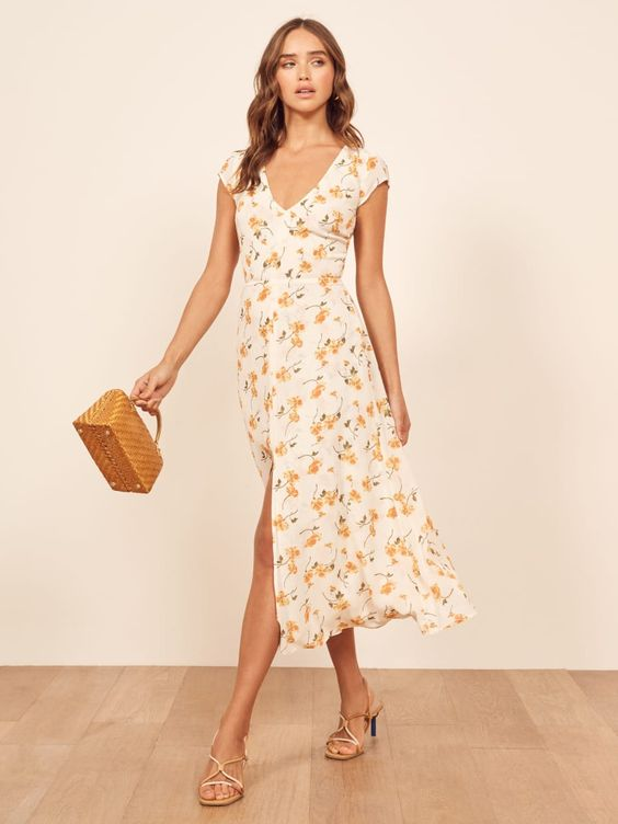 Limonada Wellfleet Dress