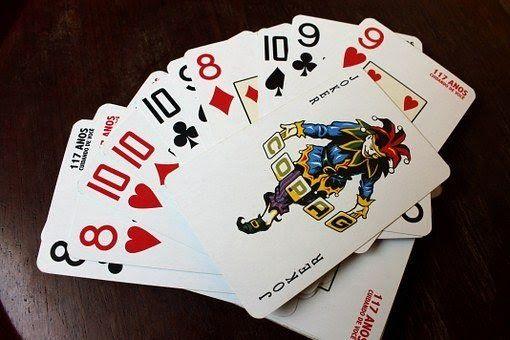 Paling Populer 18 Gambar Wallpaper Kartu Remi Keren 100 Free Joker Funny Photos Pixabay From Pixabay Com Kartu Remi Poker Playing Kartu Remi Kartu Poker