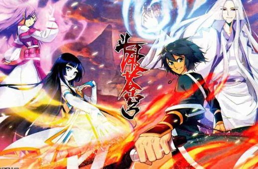 Battle Through The Heavens Batch Subtitle Indonesia Tags Download