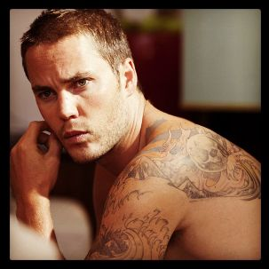 Taylor Kitsch in Savages