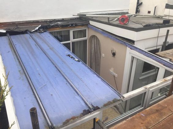 Conservatory Roof Conversion Too Hot In Summer Jr Roofing Lancs