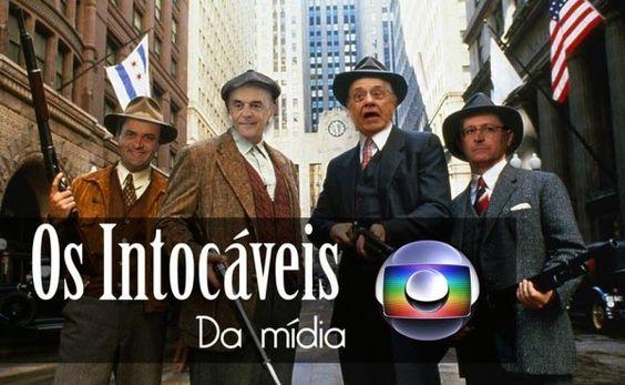 Por Dentro... em Rosa: PSDB é o partido da oposição ao Brasil