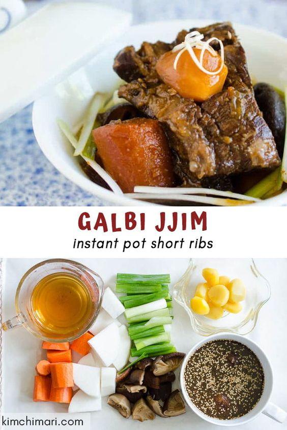 Authentic Korean Recipes, Tips & Video Tutorials | Kimchimari