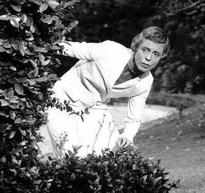 Nancy Kulp of the Beverly Hillbillies
