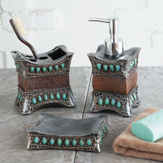 decorative bathroom hardware sets.htm pin about bath decor and lodge decor on ranch house decor  lodge decor on ranch house decor