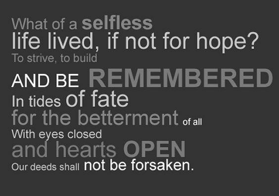 Poem Of Betterment. #agamefortheyoung