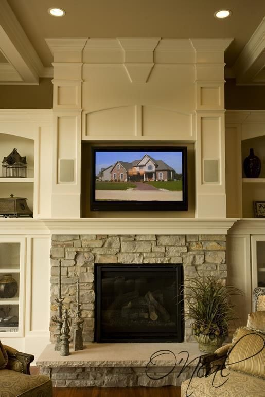 Fireplaces Photos Home Builders Bloomington Il Home Decor