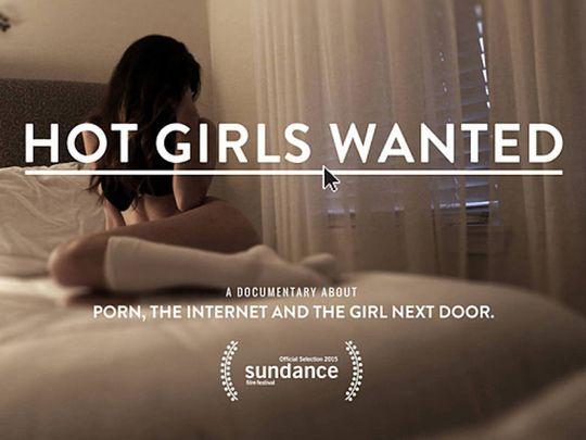 """""""Hot Girls Wanted"""", le documentaire sur le monde du porno, choque l'Amérique"""