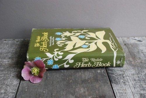 """The Herb Book"" … Herb Lubalin is it? :D #typenerd"