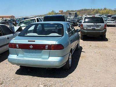 Inicia decomiso de autos chuecos en Juárez | El Puntero