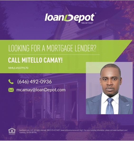 Pin By Mitello Camay Mortgage Team On Finance How To Apply