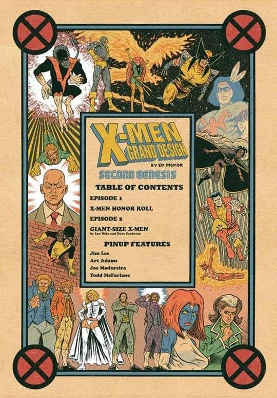 Pin By Wesley Santos On Comic X Men In 2020 Jim Lee Art X Men Cartoonist