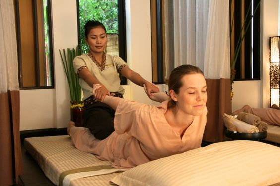 10 Thai Massage Places in Bangkok That Are Super Shiok!