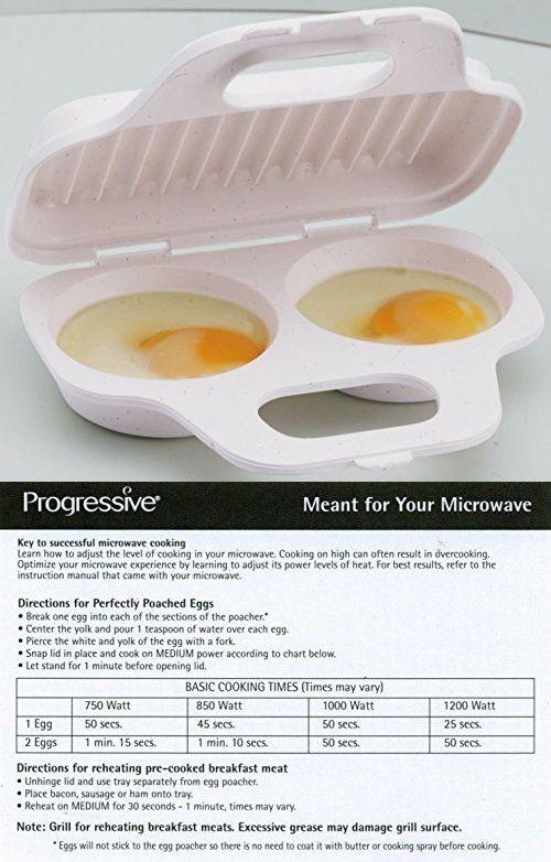 breakfast sandwich egg poacher cooker