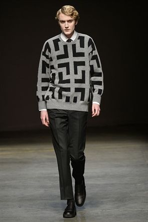 London Collections E. Tautz