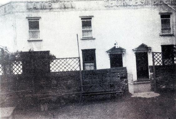 The Lamb Inn, Cadbury Heath, South Gloucestershire | by brizzle born and bred