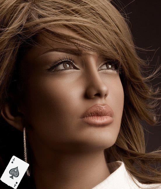 European makeup