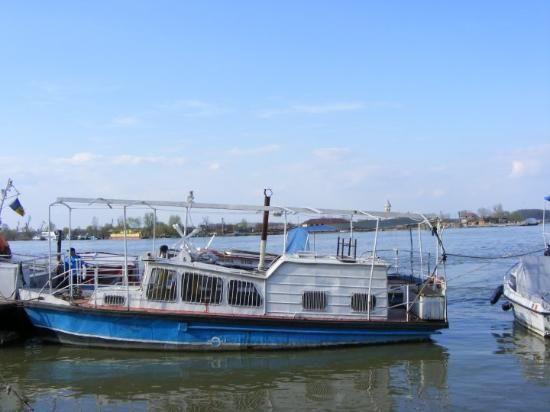 Image of Tulcea, Tulcea County - Delta del Danubio