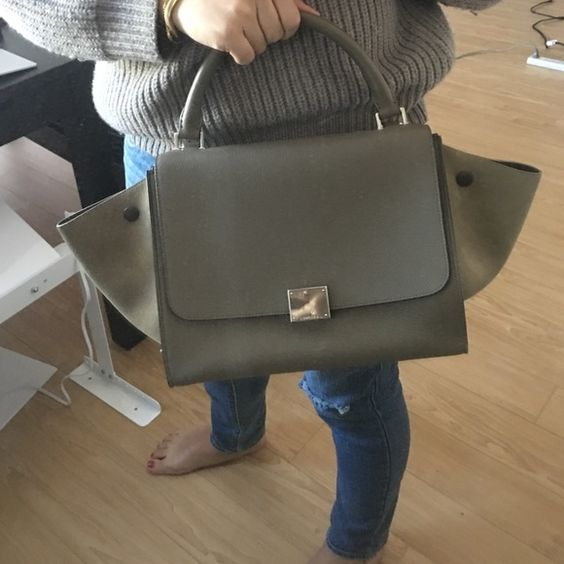 used celine handbags