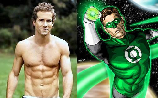 Ryan Reynolds!!