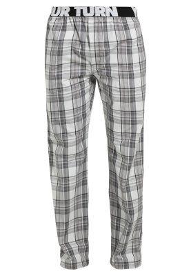 YOUR TURN Pantaloni del pigiama - grey - Zalando.it