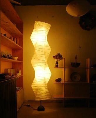 和紙照明 スタンド コーディネート例