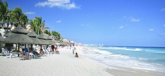 Costa Maya, Mexico.