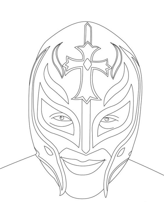 Coloring pages Superstar and Coloring