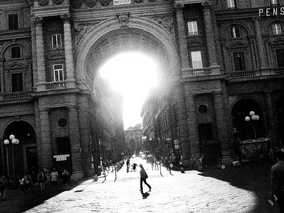 Florence guide - Condé Nast Traveler