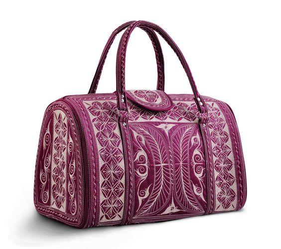 Merah Mini Banda Bag (only 1 left)