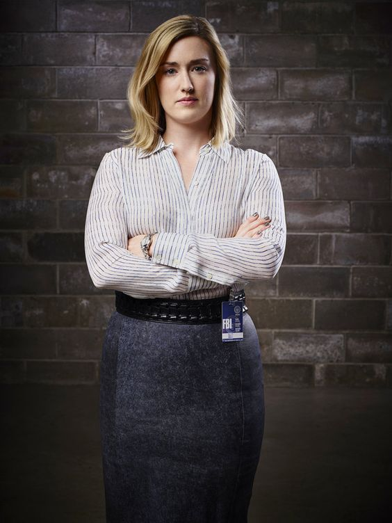 "NBC is just hours away from an all-new episode of ""Blindspot."" In an exclusive visit to the studio set, MStars News had the opportunity to interview Ashley Johnson as she talks about playing Agent Patterson in her upcoming arc."