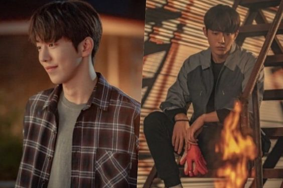 Nam Joo Hyuk Goes From Bright To Brooding In Upcoming Drama