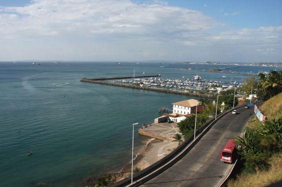 Avenida Contorno - Salvador