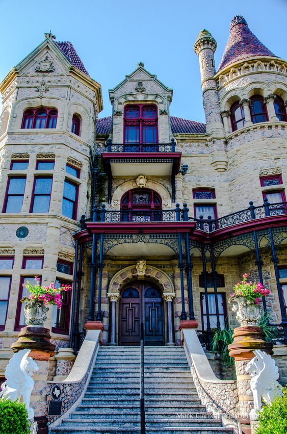 Casas victorianas: Photo: