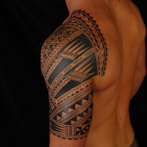 125 Best Arm Tattoos For Men Cool Ideas Designs 2020 Guide Tribal Tattoos For Men Arm Tattoos For Guys Cool Tribal Tattoos