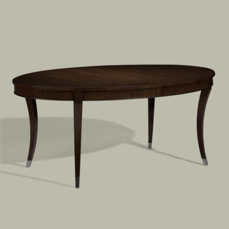 Ethan allen tables and dining rooms on pinterest for Hathaway furniture new york