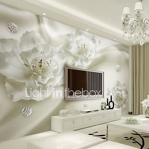 54 The Best Wall Design That You Can Try At Homerealivin Net Custom Photo Wallpaper Rooms Home Decor Home Wallpaper