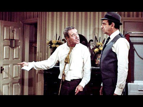 Buddy Buddy (1981) - Trailer (Jack Lemmon, Walter Matthau, Paula Prentiss)