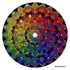 life force mandala tattoo - Google Search