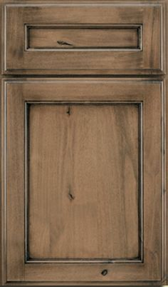 cappuccino stained kitchen cabinets - Google Search