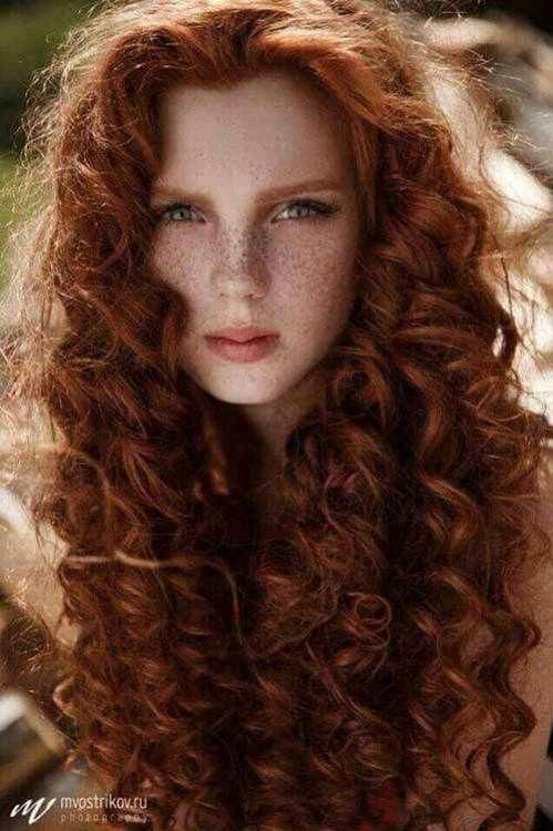 20 Wavy Hairstyles For Long Hair Hair Hairstyles Long Wavy Longhairstyles Ginger Hair Long Hair Styles Hair Styles