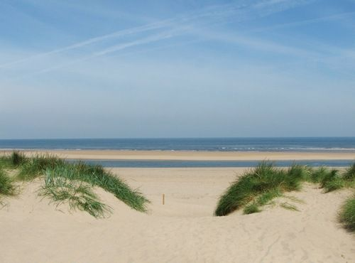 Holkham Beach, Norfolk. Just 30 mins from my home :-)