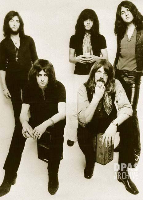 Deep Purple Mark 2