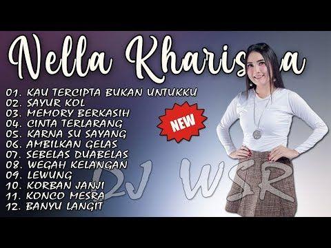 Ambilkan Gelas Nella Kharisma Official Music Video Aneka