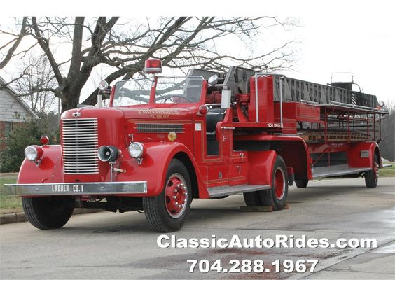 old manufactors in asheboro nc ft fire truck used car for sale in monroe by classic. Black Bedroom Furniture Sets. Home Design Ideas