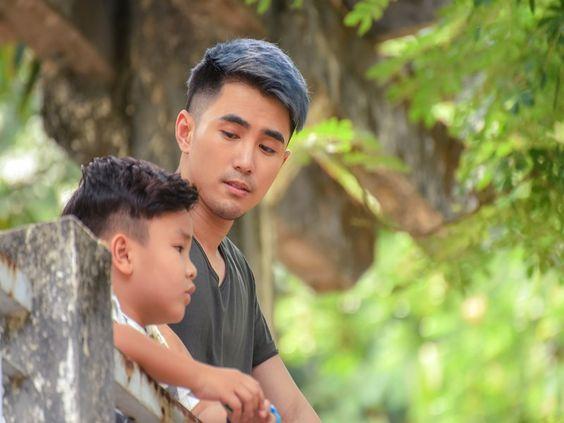 Chú ơi đừng lấy mẹ con Việt Nam