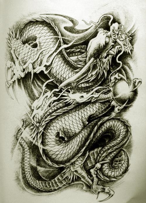 dragon tattoo designs oriental dragon tattoo designs oriental dragon tattoo style 24. Black Bedroom Furniture Sets. Home Design Ideas