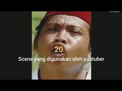 20 Scene Yang Digunakan Youtuber No 10 Sering Digunakan Youtube Film Lucu Orang Lucu Lucu